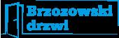 Brzozowski-drzwi Logo